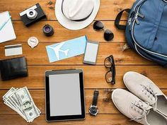 Must-Have Travel Gadgets of 2016