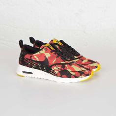 huge selection of 5e82c 64b79 Nike W Air Max Thea Jacquard Premium - 807385-700 - Sneakersnstuff    sneakers   streetwear på nätet sen 1999