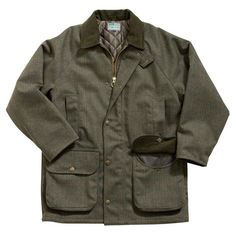 Hoggs of Fife Edinburgh Tweed Jacket #tweedjacket #hoggsoffife #countryclothing #mensjacket http://www.ardmoor.co.uk/hoggs-of-fife-edinburgh-tweed-waterproof-jacket-etwj