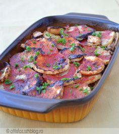 Rakott zeller Zeller, Beef, Food, Meat, Ox, Ground Beef, Meals, Steak