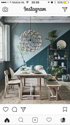 Pick of the week: de lampen van Binthout Living Room Grey, Living Room Decor, Living Spaces, Bamboo Bar, Classic Home Decor, Creative Home, Table And Chairs, House Design, Interior Design