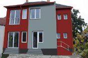 Profesionální návrhy rovnou do fotografie vašeho domu. Najdeme řešení vzhledu fasády pro každý dům.