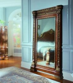Royal Bedroom Collection