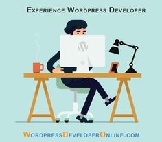 WordPress Web Developer help anytime Bring your most daring ideas to life with a professional WordPress web developer from India. Contact wordpressdeveloperonline.com Our Worpdress Maintenance Services and Support include 1. Scheduled Backups (Daily/Weekly/Monthly) 2. Wordpress, theme, plugins Updates 3. Malware Monitoring 4. Up-time Monitoring 5. Performance Optimization 6. Free WordPress Migration 7. Hosting Domain Server Management 8. Custom Wordpress Development 9. Broken Links & Other…