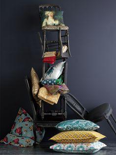 3Suisses - Achats Mode & Déco en ligne : vêtements, chaussures, linge de maison... Plaid Laine, Gaming Chair, Bed Linen, Textiles, France, Pillows, Home Decor, Comforter Set, Linens