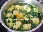 Supa de pui cu galuste preparare reteta Mashed Potatoes, Ethnic Recipes, Food, Whipped Potatoes, Smash Potatoes, Essen, Meals, Yemek, Eten
