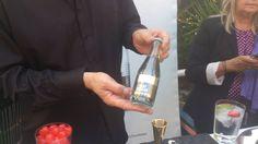 La Premium Tonic Water by Vichy Catalán, protagonista en la Exotic Glam de la Wedding Fashion Night