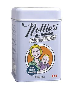 Look what I found on #zulily! Baby Laundry Formula #zulilyfinds