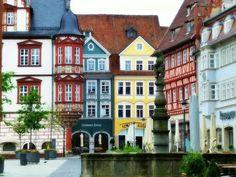 Coburg Germany