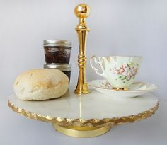 Dessert Stand, Traditional Cakes, V60 Coffee, Sell On Etsy, Tray, Kitchen Appliances, Plates, Inspired, Antiques