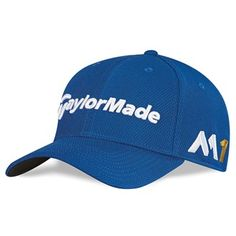 TaylorMade Golf TaylorMade New Era Tour 39Thirty Cap Features: Structured New Era 39Thirty stretch fit cap Diamond Era moisture wicking fabric with 50 UPF Moisture wicking sweatband Dark under bill to reduce glare TaylorMade 3D front embroidery and New  http://www.MightGet.com/may-2017-1/taylormade-golf-taylormade-new-era-tour-39thirty-cap.asp