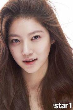 공승연 - Kong Seung-Yeon Korean Actresses, Korean Actors, Actors & Actresses, Gong Seung Yeon, Korean Artist, Ulzzang, Asian Beauty, Kdrama, Makeup Looks