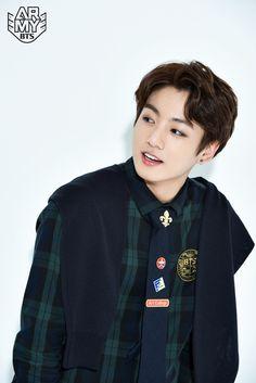 Jungkook, so cute *-*