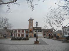 Val de Santo Domingo