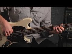 How to Write a Bass Line | Bass Guitar