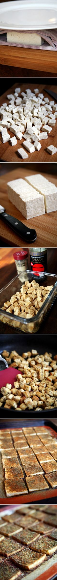 A Step-by-Step Guide on the Best Ways to Cook Tofu