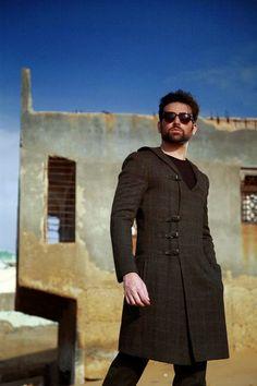 Menswear Formal Suits By Arsalan Iqbal Indian Men Fashion, Latest Mens Fashion, Mens Fashion Suits, Fashion 2015, London Fashion, Mens Full Suits, Formal Suits, Sharp Dressed Man, Sherwani