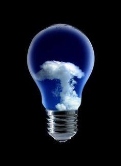 B/C- Cloud Bulb