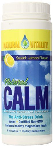 Natural Vitality Calm Suppplement, Sweet Lemon, 8 Ounce N... https://www.amazon.com/dp/B005P0W8RI/ref=cm_sw_r_pi_dp_x_YC0QxbKC5JTAV