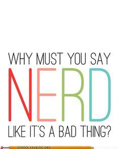 Why Hate Nerd Life? #thenerdlife #nerdlife