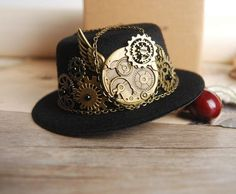 Compare Prices on Steampunk Mens Hat- Online Shopping/Buy Low ...
