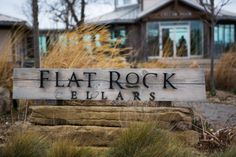 A great local winery - Flat Rock Cellars Flat Rock, All Website, Get Fresh, Wine Festival, Wineries, Ontario, Drugs, The Neighbourhood, California