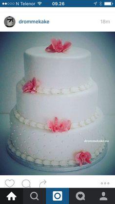 Enkel kake
