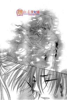 Natsume x Mikan
