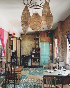 Secret Garden - Vietnamese Restaurant & Tea House - 158 Bis/40-41 Pasteur P. Bến Nghé Quận 1. Repost @linhkawaii  #nccsaigon #nhacuacoffeeholic by nhacuacoffeeholic