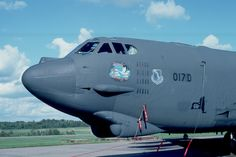 """B-52F """"Special Delivery II"""" Strategic Air Command, Special Delivery, Korean War, Nose Art, Vietnam War, Cold War, Fighter Jets"""