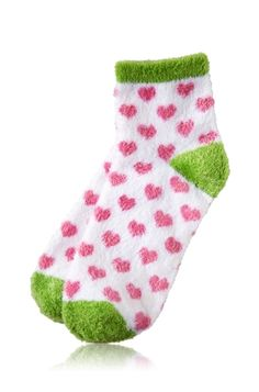 Bath and Body Works socks