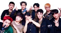 Find images and videos about kpop, exo and baekhyun on We Heart It - the app to get lost in what you love. Kpop Exo, Suho Exo, Luhan And Kris, Kris Wu, Park Chanyeol, Lay Exo, Exo Ot12, K Pop, Exo Updates