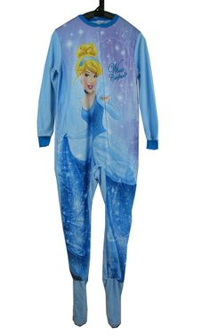 footie pajamas for girls 10 and up | Aqua Owl Footed Pajamas for ...