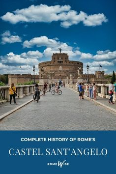 Must See In Rome, Pope Leo X, Rome Attractions, Ancient Rome, Vatican, Prison, Castle, History, City