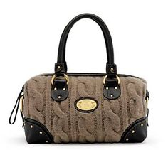 THE bag. I just love it!!!