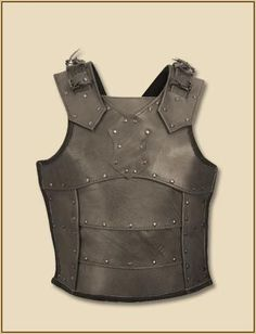 Image result for patterns for making leather armor