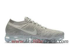 new product eb4f0 065fb Running Nike Air Vapormax Flyknit Chaussures Nike Officiel Pas Cher Pour  Homme Gris 849558-005 - 1809040246 - Le Nike Officiel Site.  LesNikeSports.com (FR)