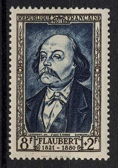 Gustave Flaubert  (1821 – 1880) was an influential French writer widely considered one of the greatest novelists in Western literature. He is known especially for his first published novel, Madame Bovary (1857), for his Correspondence, and for his scrupulous devotion to his style and aesthetics. rnb**