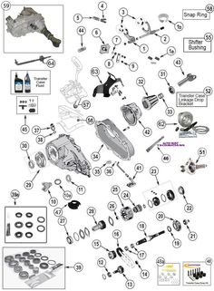 21 Best 93 98 Grand Cherokee Zj Parts Diagrams Images Jeep