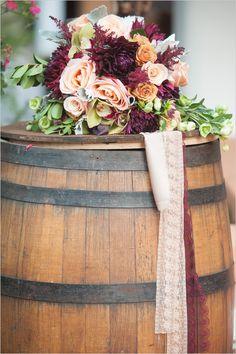 #redbouquet #peachbouquet @weddingchicks
