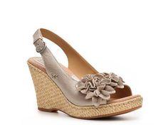 b.o.c Women's Hotsky Wedge Sandal Comfort Women's Shoes - DSW