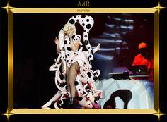 Lady Gaga #Artrave Milano