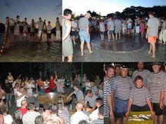 Ribarske fešte otoka Raba