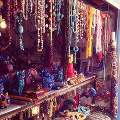 Street Market, San Miguel