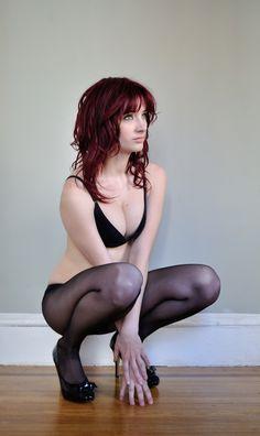 Model: Susan Coffey |  Photographer: Scott M Liptak of SML Photography |  #SusanCoffey #Underwear #Lingerie