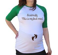 9a6e3ea9f Items similar to Maternity Funny