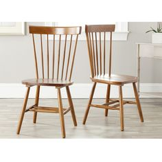 Darby Dining Chairs - Set of 2 $249