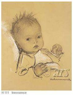 Sister Maria Innocentia Hummel ~ 'Innocence'