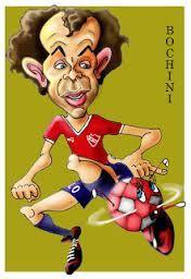 Ricardo Bochini - Club Atletico Independiente de Avellaneda