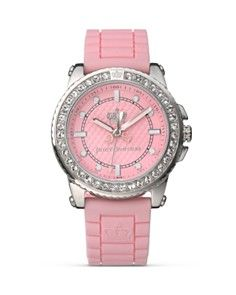 pink juicy couture